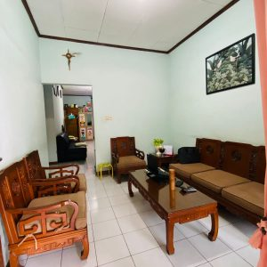Rumah di Pondok Aren, Area Bintaro